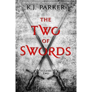Two of Swords: Volume Two (BOK)