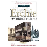 Erchie: My Droll Friend (BOK)