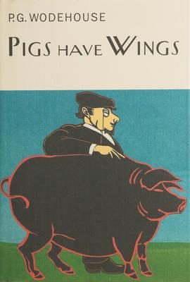 Pigs Have Wings (BOK)