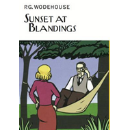 Sunset At Blandings (BOK)