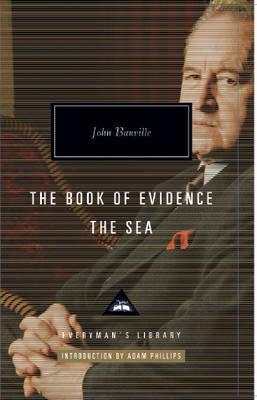 Book of Evidence & the Sea (BOK)