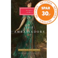 Produktbilde for The Ambassadors (BOK)