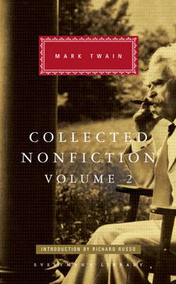 Collected Nonfiction Volume 2 - Selections from the Memoirs and Travel Writings (BOK)