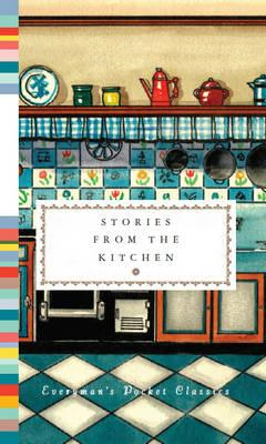 Stories from the Kitchen (BOK)