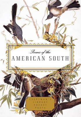 Poems of the American South (BOK)