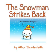 Snowman Strikes Back (BOK)