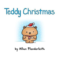 Teddy Christmas (BOK)