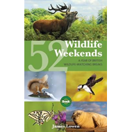 52 Wildlife Weekends (BOK)