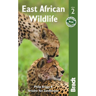 East African Wildlife (BOK)