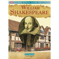 William Shakespeare - English (BOK)
