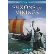 Saxons and Vikings (BOK)