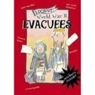 Lookout! World War II: Evacuees (BOK)