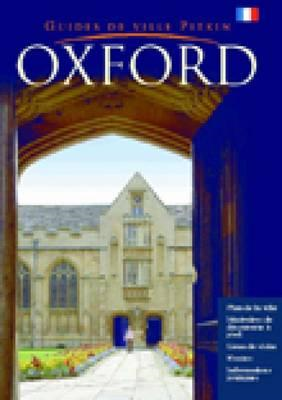 Oxford City Guide - French (BOK)