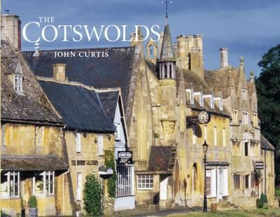 Cotswolds Groundcover (BOK)