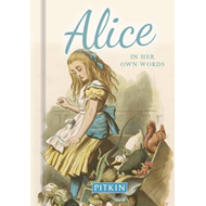 Alice in Her Own Words (BOK)