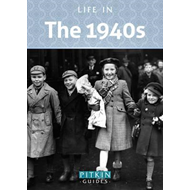 Life in the 1940s (BOK)