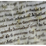 Magna Carta in Salisbury Cathedral (BOK)