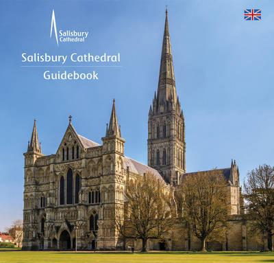 Salisbury Cathedral - English Edition (BOK)