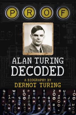 Prof! Alan Turing Decoded (BOK)