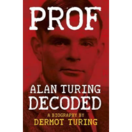 Prof: Alan Turing Decoded (BOK)