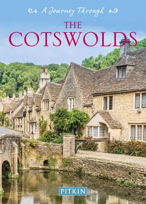 Journey Through the Cotswolds (BOK)