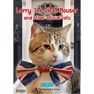 Larry the Chief Mouser (BOK)
