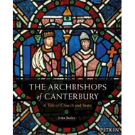 Archbishops of Canterbury (BOK)