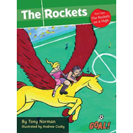 The Rockets: Level 3, Pt. 2: Rockets on a High (BOK)