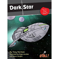 Dark Star: The Start (BOK)
