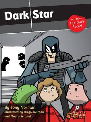 Dark Star: The Dark Secret (BOK)