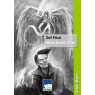 Dark Man Set 4: Workbook 1 (BOK)