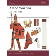 Aztec Warrior (BOK)