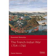 French-Indian War 1754-1760 (BOK)