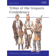 Tribes of the Iroquois Confederacy (BOK)