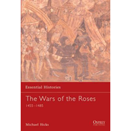 Wars of the Roses 1455-1485 (BOK)