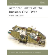 Armoured Units of the Russian Civil War (BOK)