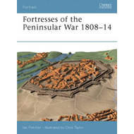 Fortresses of the Peninsular War 1807-14 (BOK)