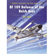 Bf 109 Defence of the Reich Aces (BOK)