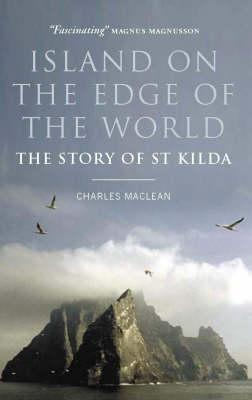 Island on the Edge of the World (BOK)