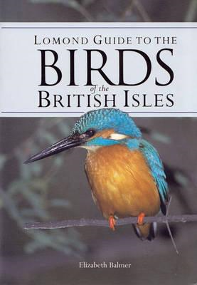 Lomond Guide to Birds of the British Isles (BOK)