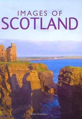 Images of Scotland (BOK)
