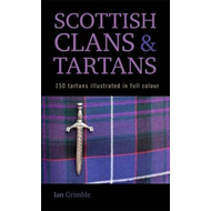 Scottish Clans & Tartans (BOK)