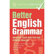 Better English Grammar (BOK)