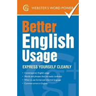 Better English Usage (BOK)
