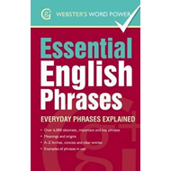 Essential English Phrases (BOK)