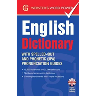 Webster's Word Power English Dictionary (BOK)