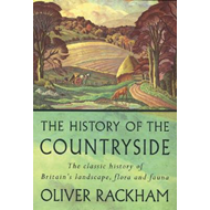 History of the Countryside (BOK)