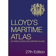 Lloyd's Maritime Atlas of World Ports and Shipping Places (BOK)