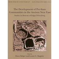 Development of Pre-state Communities in the Ancient Near Eas (BOK)
