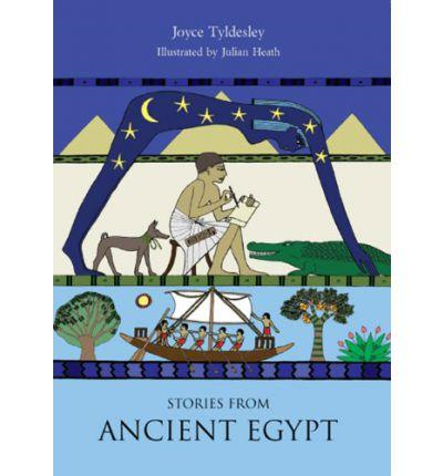 Stories from Ancient Egypt (BOK)